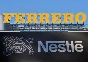 """""""Ferrero"""" """"Nestle""""nin ABŞ-dakı biznesini alır"""