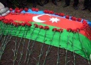 Azərbaycan əsgəri ŞƏHİD OLUB