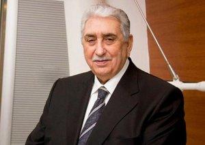 Arif Babayevin 80 illik yubiley gecəsi keçiriləcək