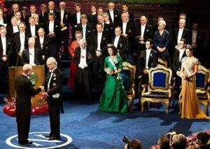 Nobel Fondu mükafatın laureatları arasında qadınların sayını artırmaq barədə düşünür