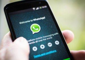 WhatsApp istifadəçiləri gün ərzində 55 milyard mesaj göndərir