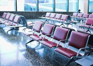 Las-Veqas aeroportunda nikah bürosu açılıb