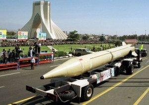 ABŞ Kəşfiyyatı: İran bölgədə ballistik raketlərin ən böyük arsenalına malikdir