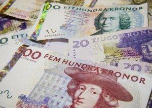 İsveçdə cibində 740 min dollar olan dilənçi saxlanılıb
