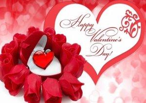 Bu gün dünyada sevgililər günü kimi qeyd edilir...