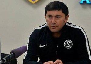 """""""Qarabağ""""ın imkan verdiyi qədər oynadıq"""" - Samir Əliyev"""