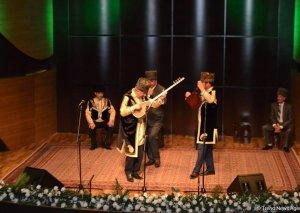 Beynəlxalq Muğam Mərkəzinin layihəsi çərçivəsində konsert keçirilib