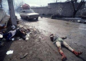 İki soyqırım: Xocalı və Serebrenitsaya ikili yanaşmanın 2 səbəbi