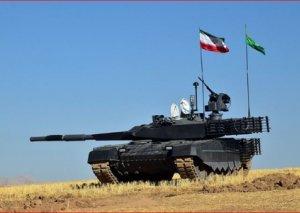 İran İraqa hərbi yardım təklif edib