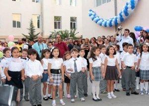 Yeni tədris ilində 6 yaşı tamam olmayan uşaqların I sinfə qəbul qaydası açıqlanıb