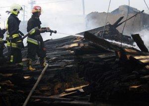 Abşeronda 64 yaşlı kişinin yanmış meyiti aşkarlandı