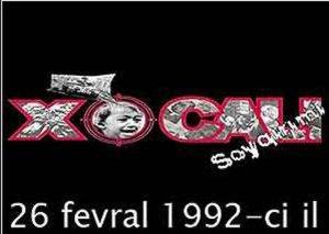 Ankarada Xocalı soyqırımının 26-cı ildönümünə həsr olunmuş tədbir keçirilib