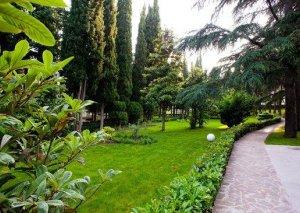 Türkiyədə daha bir Xocalı və Qarabağ parkı açılıb