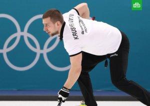 Rusiya idmançısında dopinq aşkarlandığından kerlinq yığmasının Olimpiya medalı alına bilər