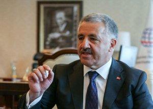 Nazir: Bakı-Tbilisi-Qars dəmir yolu regionun inkişafına imkan yaradır