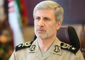 İranın müdafiə naziri Azərbaycana səfərə gəlib