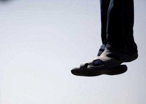 Ağdamda keçmiş polis intihar edib