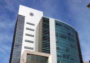 Beynəlxalq Bankın filial müdiri məhkəmə zalından həbs edildi