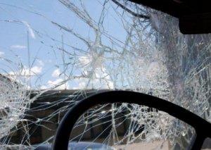 Ötən gün yol-nəqliyyat hadisələri zamanı 2 nəfər ölüb, 4-ü yaralanıb