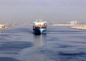Azərbaycan investisiyaları və Misirin Süveyş kanalı?