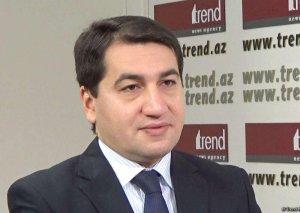XİN: Ermənistanın Azərbaycana qarşı törətdiyi cinayətlərə beynəlxalq tribunalda baxılmalıdır