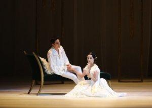 """Mariya Teatrında Timur Əsgərovun iştirakı ilə """"Marqarita və Arman"""" baleti oynanılacaq"""