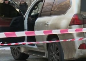 Moskvada azərbaycanlı biznesmen güllələndi