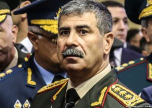 Zakir Həsənov Qırmızı ordunun yubileyinə qatılmadı
