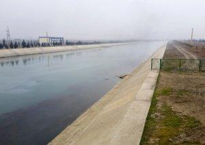 Salyanda 56 yaşlı kişi su kanalında boğularaq ölüb