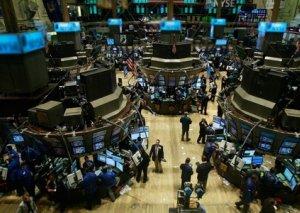 ABŞ və Avropa fond birjalarında əsas səhmlər bahalaşıb
