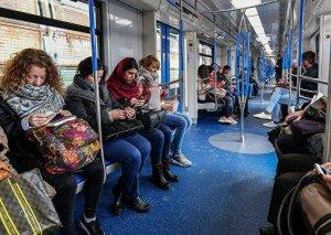 Moskvada hamilə qadınlara nişanlar paylanılır - SƏBƏB?