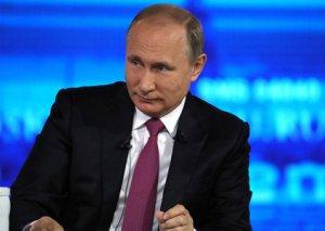 Ermənilər Putini cinayətkar adlandırdı