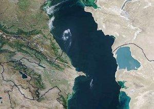 Xəzər dənizinin hüquqi statusu barədə Konvensiyanın layihəsi razılaşdırılıb