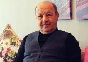 """Əli Mirəliyev: """"Aparıcı xanıma aşiq olsam da, arvadımdan ayrılmayacam"""""""