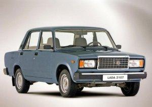 Rusiyada ən çox istifadə olunan avtomobillərin ADLARI - 07 birincidir