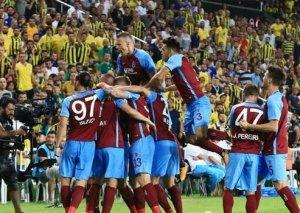 """FİFA-dan """"Trabzonspor""""a transfer qadağası"""