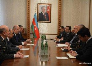 Nazir: Azərbaycan, İran, Türkiyə və Gürcüstan XİN-lərinin dördtərəfli görüşü regional əməkdaşlığın inkişafına təkan verəcək