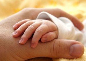 Gəncədə yeni doğulan uşaq ölüb