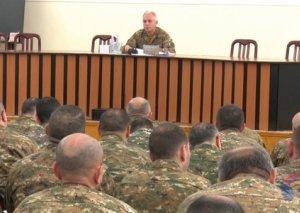 Azərbaycan Ordusu Ermənistanı həyəcanlandırdı