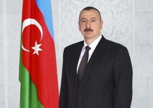 Prezident İlham Əliyev Sabunçuda xalça istehsalı emalatxanasının tikintisinə 2 milyon manat ayırdı
