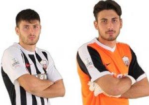 İtaliya klubunun 2 futbolçusu komandanın azarkeşləri tərəfindən döyülüb