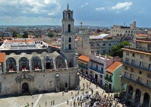 Kubada parlament seçkiləri başa çatıb