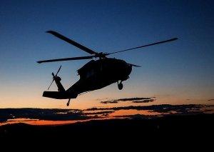 Nyu-Yorkda helikopter qəzaya uğrayıb: 2 ölü
