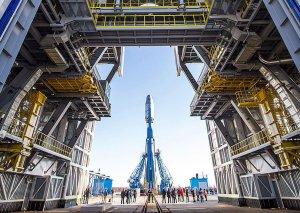 Ukrayna kosmodrom tikmək istəyir - Avstraliyada