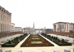 """Brüsseldə """"Şərq Tərəfdaşlığı""""nın yeni institusional strukturu təqdim olunub"""
