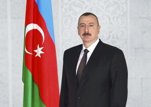 Prezident İlham Əliyevə başsağlığı məktubları gəlməkdə davam edir