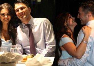 Ötən ay boşandığı 3-cü ərini unutdu