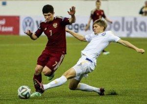 Qurbanovun izlədiyi futbolçu Rusiya millisinə çağırıldı