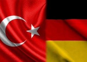 Türkiyə Almaniyaya etiraz notası göndərib