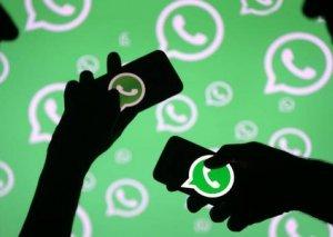 """""""WhatsApp"""" messenceri mesajı silmək funksiyasını dəyişib"""